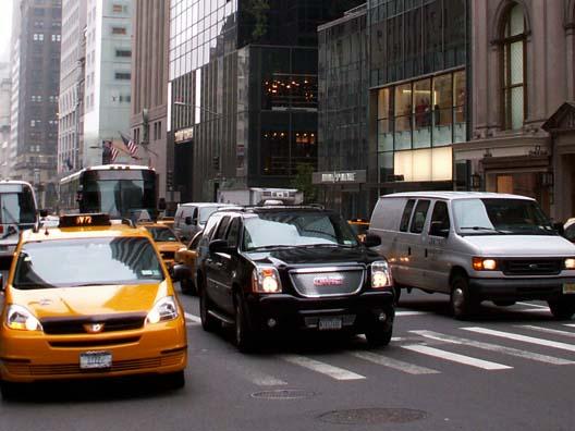 """עבודה בניו יורק - יעד מועדף לעבודה בארה""""ב"""