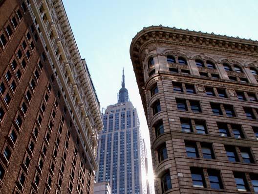 בניו יורק תוכלו למצוא רשתות רבות פתוחות....